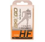 Парафин SkiGo HF (+1-5) orange 45г
