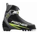 Ботинки лыжн. Fischer JR COMBI