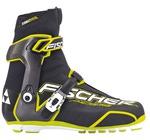Ботинки лыжн. Fischer RCS Carbonlite Skating