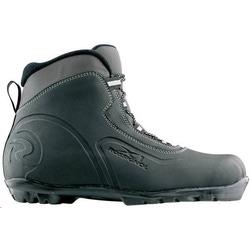 Ботинки лыжн. Rossignol X-1 NNN black