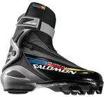Ботинки лыжн. Salomon Pro Combi Pilot 13/14