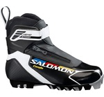Ботинки лыжные Salomon Combi Profil