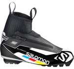 Ботинки лыжные Salomon RC Carbon Classic Pilot