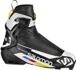 Ботинки лыжн. Salomon RS Carbon р.4-12,5