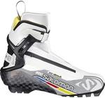 Ботинки лыжные Salomon S/Lab Vitane Skate Pilot 13/14