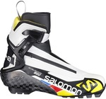 Ботинки лыжные Salomon S/Lab Skate Pilot 13/14