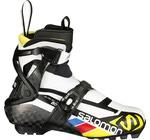 Ботинки лыжные Salomon S/Lab Skate Pro Pilot