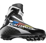 Ботинки лыжн. Salomon S-Lab Skate р.4-12