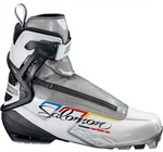Ботинки лыжн. Salomon Vitane Carbon Skate