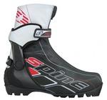 Ботинки лыжные Spine Concept Skate NNN (синт)
