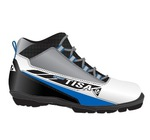 Ботинки лыжн.TISA Sport NNN р.36-46