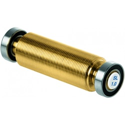 Ролик Swix 1,0 мм с левой винтовой