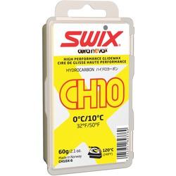 Парафин Swix CH (0+10) 60г