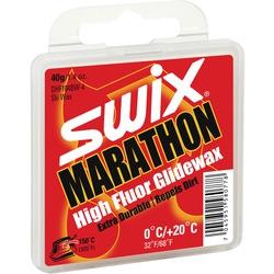 Парафин Swix HF 40г Marathon (0+20)