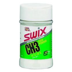 Порошок Swix CH 30г (-12-32)
