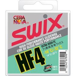 Парафин Swix HF 40г (-10-32)