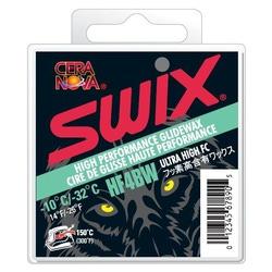 Парафин Swix HF 40г Black (-10-32)