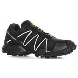 Кроссовки трейловые Salomon M Speedcross 3 CS мужские черный