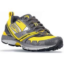 Кроссовки беговые Scott M Aztec Pro yellow/black