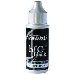 Эмульсия Vauhti HFC Black (-2-20) graphite 40мл