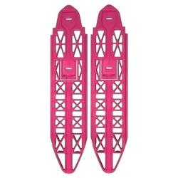 Платформа NIS Rottefella Spacer Xcelerator Skate розовая