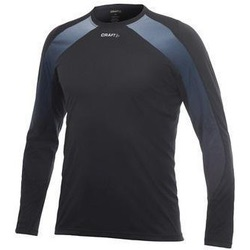 Рубашка Craft Performance Run мужская тёмн.небо