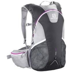 Рюкзак Salomon Trail 20 черн/сер