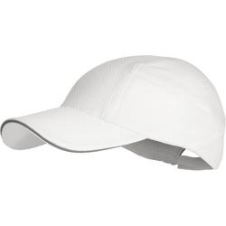 Кепка беговая Craft белый