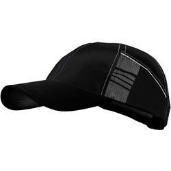 Кепка беговая Craft Elite чёрн/белый