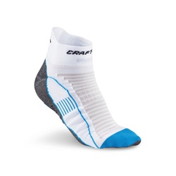 Носки беговые Craft Cool Run Ancle белый