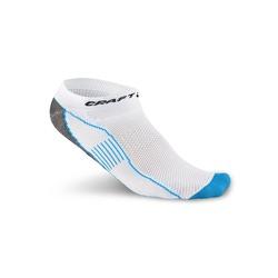 Носки беговые Craft Cool Shaftless белый