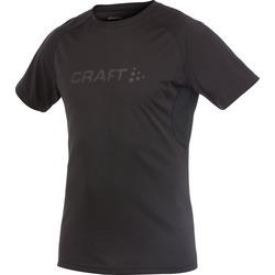 Футболка Craft Active мужская черн