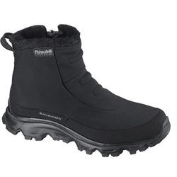 Ботинки трекинговые Salomon Tactile 2 TS женские черный