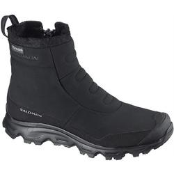 Ботинки трекинговые Salomon Tactile 2 TS мужские черный