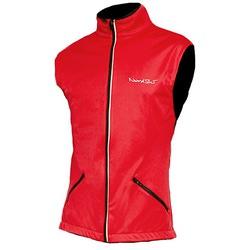 Жилет NordSki M Premium SoftShell мужской красный
