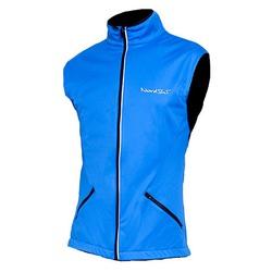 Жилет M Nordski Premium SoftShell синий