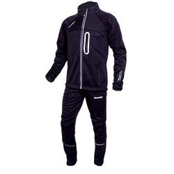 Разминочный костюм M Nordski SoftShell чер-серый