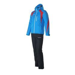 Утепленный костюм Nordski Active голубой