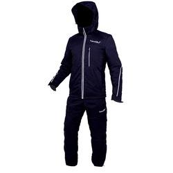 Утепленный костюм Nordski черный