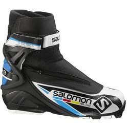 Ботинки лыжные Salomon Pro Combi Pilot 15/16