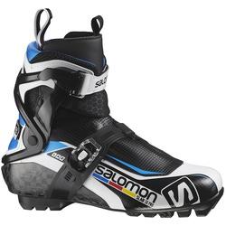 Ботинки лыжные Salomon S/Lab Skate Pro Pilot 16/17