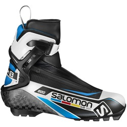 Ботинки лыжн. Salomon S-Lab Skate 15/16