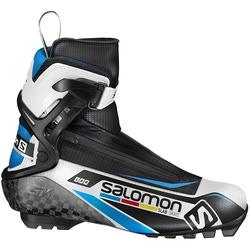 Ботинки лыжные Salomon S/Lab Skate Pilot 15/16