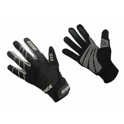 Перчатки лыжные KV+ RACE WS черн
