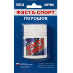 Порошок ФЭСТА (-8-15) molibden 25г