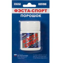 Порошок ФЭСТА FS-P8 -10-20 30г