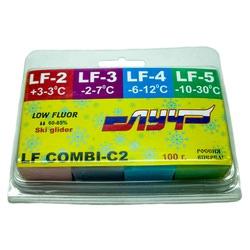Парафин Луч LF combi C2 100г