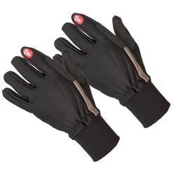 Перчатки REX Marka лыжные черный
