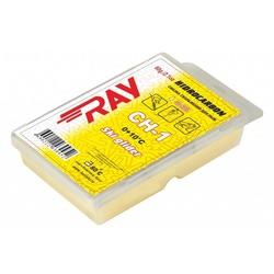 Парафин Ray CH1 (+10-0) 60г