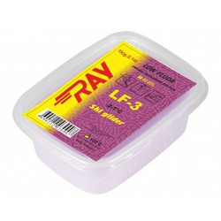 Парафин Ray LF3 (-2-7) 150г